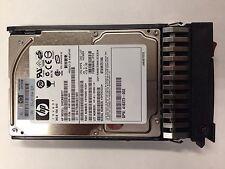 """HP 36GB 15K RPM 2.5"""" 431933-B21 432322-001 431930-001 SAS Hdd Hotplug in Caddy"""