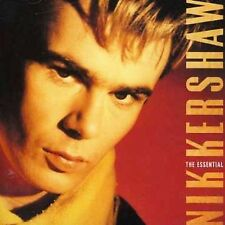 The Essential by Nik Kershaw (CD, Aug-2000, Universal/Spectrum) New/Sealed