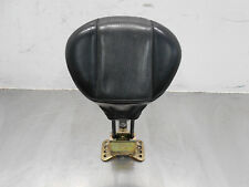 #1010 - 2009 09 11 13 Harley Touring CVO Ultra  Driver Back Rest