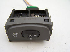 Renault Laguna Tourer (2001-2004) HeadLight level switch