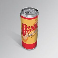 Team FORTRESS 2 Bonk! Energy Drink | Gioco Ufficiale Merchandise [NUOVO]