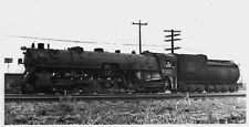 BB219 RP 1940/70s? GRAND TRUNK WESTERN RAILROAD #6300 TRURO NS