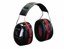 3M Peltor Optime iii 3 premium headband ear defender H540A-411-SV ear muffs 35db