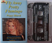 Peggy March fly away pretty Flamingo MC