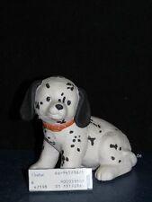 +#A006607_01 Goebel Archivmuster Nina + Marco v. Limpke 66-965 Hund / Dalmatiner