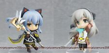 NENDOROID PETIT TIO & ELIE figure set The Legend of Heroes Ao no Kiseki mini GSC