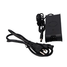 Lot 5PCS AC Adapter Charger Power Supply for Dell Latitude D631 D631N D610+cord