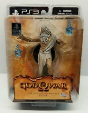 GOD OF WAR - Series 1 - ZEUS - Action Figure  - DC Unlimited