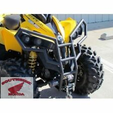 WILD BOAR FRONT STEALTH BUMPER  CAN AM RENEGADE 500 800 850 1000 2012-UP
