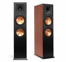 Klipsch RP-280F Tower Speakers - - OPEN BOX -  1 PAIR = 2 SPEAKERS EBONY CO