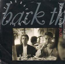 DISCO 45 GIRI   JOHNNY HATES JAZZ ‎– TURN BACK THE CLOCK / CRACKING UP