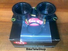 Set of 2: intake carburetor f. YAMAHA XV 750 SE ('80-'84) XV750 (not Virago!)