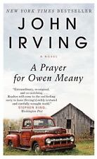 A Prayer for Owen Meany by John Irving (2012, Paperback)