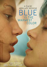 Blue Is the Warmest Color (Blu-ray Disc, 2014, Criterion Collection)