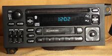 Chrysler Dodge Plymouth Jeep CD Cassette Player Radio 1984-2002 OEM P04704383