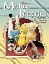 Collectors Encyclopedia of Metlox Potteries
