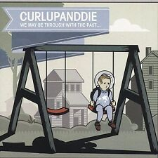 We Can Be Through With the Past... [EP] [EP] by Curl Up and Die (CD, Apr-2003)