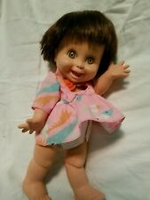 GALOOB Baby Face Doll #3 So Happy Heidi