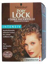 Schwarzkopf Poly Lock Starke Dauerwelle für schwer wellbares Haar