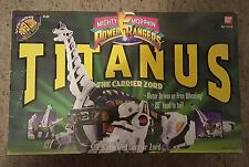Mighty Morphin Power Rangers Titanus Zord