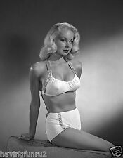 Joi Lansing pin up 1950s 8 x 10  Photograph
