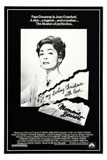 "Mommy Dearest Movie Poster 24""x36"""