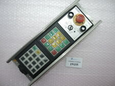 Key board unit ActionICA SN. 103.170, Arburg used spare parts