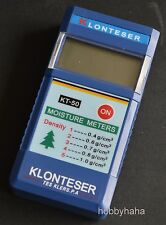 1 pcs High Quality Test Tooling Wood Moisture Tester Kt-50 Moisture Meter Brand