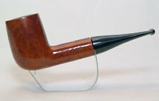 Tabacco pipa pipe (25wb1) Prince of Wales rockcliff Billiard (beraucht) 9 mm fi.