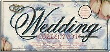 The Wedding Collection (1998) - New 3 CD Box Set! Classical & Easy Listening!
