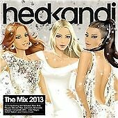 Various Artists - Hed Kandi : The Mix 2013 (3 x CD 2012)