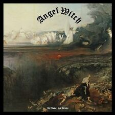 As Above, So Below [Slipcase] by Angel Witch (CD, Mar-2012, Metal Blade)