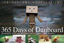 JAPAN Yotsuba&!, Danbo Photo book: 365days of danboard
