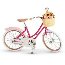 American Girl SAMANTHA'S Pink BICYCLE for Samantha Doll SHIPS TODAY  Beforever
