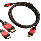5ft 1.5m HDMI to Mini HDMI Type C Male Cable for HDTV DV 1080p NEW