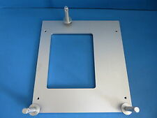 Asyst Base Assembly Leveling for Asyst Indexer 2200