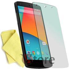 3 Pellicola Per LG Nexus 5 D820 Salva Proteggi Schermo Pellicole Display