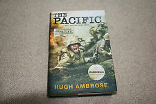 The Pacific (The Official HBO/Sky TV Tie-In) by Hugh Ambrose (Hardback, 2010)