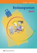 JüRGEN BALZER - RECHNUNGSWESEN. ARBEITSBUCH 1. NORDRHEIN-WESTFALEN