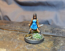 28mm River Tamm. Firefly. Serenity. Hasslefree. Summer Glau. Finely Painted.