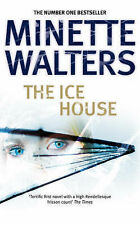 Minette Walters The Ice House Very Good Book