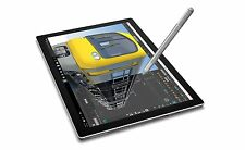 Microsoft Surface Pro 4 Tablet: Core m3, 4GB RAM, 128GB SSD (Brand New)