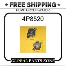 4P8520 - PUMP GROUP-WATER  for Caterpillar (CAT)