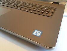 Dell Inspiron 17-5759 i7-6500U 2.50Gh, 16GB, 1TB HD, TOUCH FHD, WIN 10, 3 days !