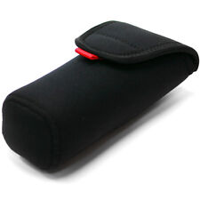 NEOPRENE FLASH CASE Pouch Cover Protect Bag L for Metz 58 AF-1 AF-2 Speedlight i