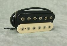 NEW! Bare Knuckle Warpig humbucker hand wound BRIDGE pickup War Pig zebra