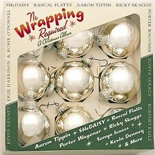 VARIOUS ARTISTS - No Wrapping Required: A Christmas... CD * NEW/ STILL SEALED *