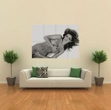 KELLY BROOK NAKED SEXY NEW GIANT LARGE ART PRINT POSTER PICTURE WALL J282