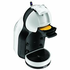 Nescafé Dolce Gusto Mini Me Coffee Capsule Machine by De'Longhi EDG305BW NEW