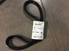 Perkins 2614B660 2 Belts=1 Set
